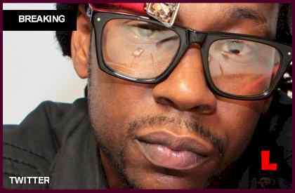 2 Chainz Not Dead - Tauheed Epps Confronts False Death Report