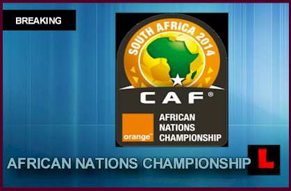 African Nations Championship 2014 Results Today Get Standings Battle en vivo live score results today