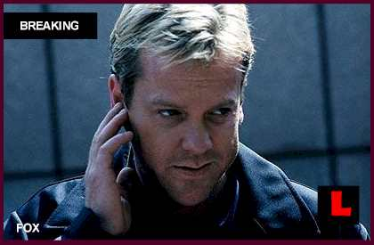 24 Movie with Kiefer Sutherland: Hopes Dashed by Director