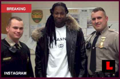 2 Chainz Arrested, Says Cops Wanted Twitter Photo with Him