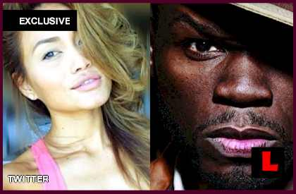 50 Cent Daphne Joy Alleged Case Prompts Peculiar Tweets: EXCLUSIVE