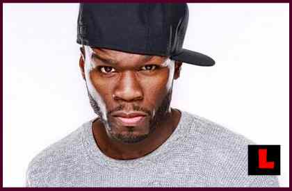 50 Cent Not Dead - Fake Death Car Crash Story Resurfaces