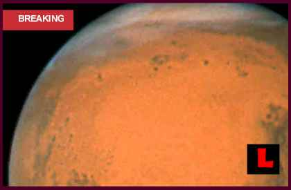 78,000 to Live on Mars in New Reality TV Show