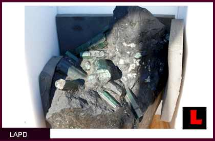840 Pound Bahia Emerald PHOTO