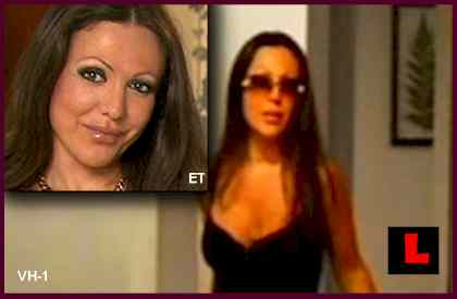 Amy Fisher First Therapy Session - Celebrity Rehab With Dr ...