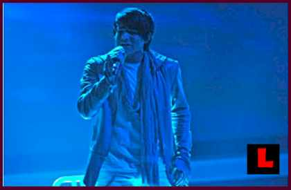 Adam Lambert Mad World April 7 2009 Top 8