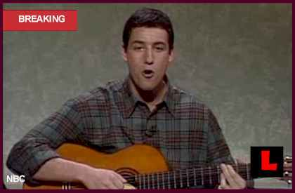 Adam Sandler Thanksgiving Song aka Turkey Song Celebrates 20th Anniversary snl saturday night live
