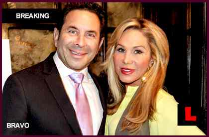 Adrienne Maloof, Paul Nassif Divorce Prompts Future RHOBH Uncertainty
