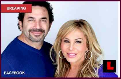 Adrienne Maloof, Paul Nassif Divorce Shocks RHOBH Cast