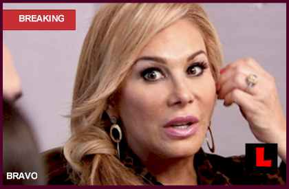 Adrienne Maloof Secret about Family Not Revealed Tonight on RHOBH what did brandy say