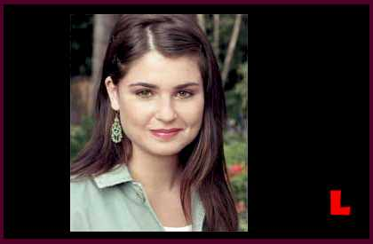 Aimee Osbourne PHOTO