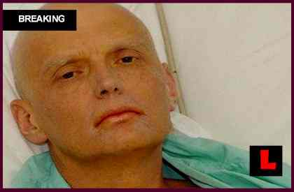 Alexander Litvinenko Death Report Concerning Polonium-210 Poisoning to Remain Redacted