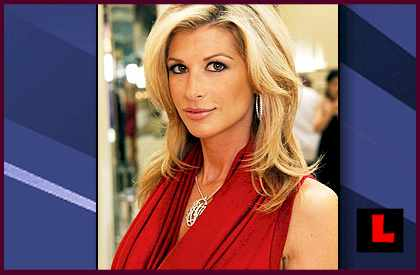 Peggy Tanous and Alexis Bellino Feud and Foreclosure Debate Heat Up