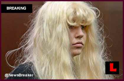 Amanda Bynes Wig Makes Surprise Court Appearance