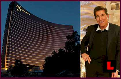 Andrea Hissom, Steve Wynn Married in Lavish Wedding