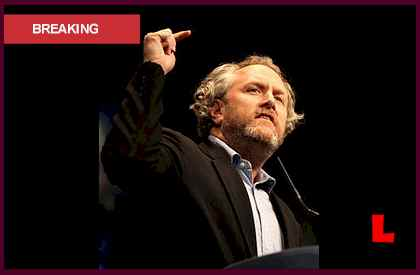 Andrew Breitbart Dead of Natural Causes