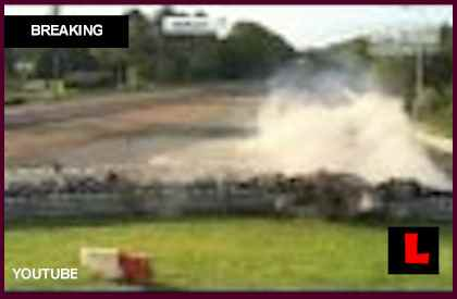 Anthony Davidson Le Mans 2012 Crash Video Stuns Viewers