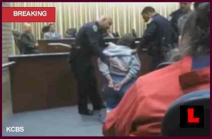 Karen Wright Arrest for Speaking Too Long Prompts Riverside Scandal
