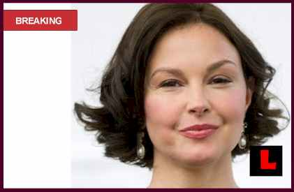 Ashley Judd, Dario Franchitti Divorce