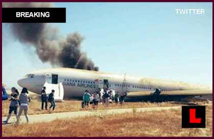 Asiana Airlines Crash SFO Flight 214: Officials Confirm 2 Dead