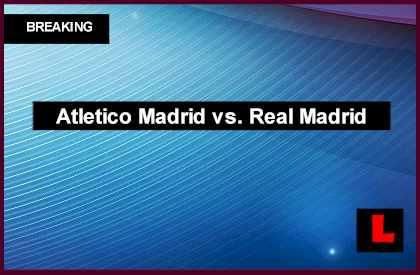 Image Result For En Vivo Real Madrid Vs En Vivo Live Score