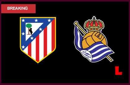 atletico madrid vs real sociedad vivo