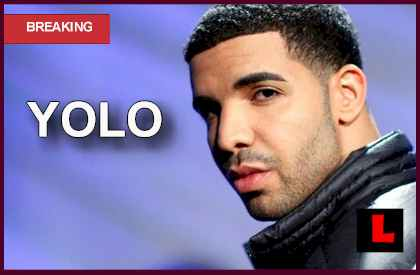 Banned Word List 2012 Targets Drake's YOLO