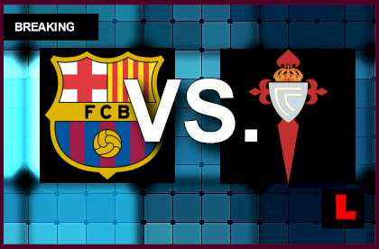 live barcelona game today