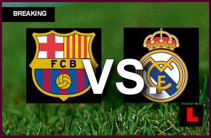 Image Result For Vivo Real Madrid Vs Barcelona Stream En Vivo Video Download