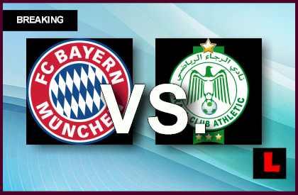 bayern game today