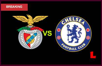 Benfica vs Chelsea 2013 Battles in 2013 UEFA Europa League Final en vivo live score results today 