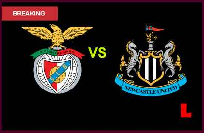 benfica results today
