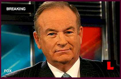 Bill O'Reilly Divorce Prompts Mole-less Revelations