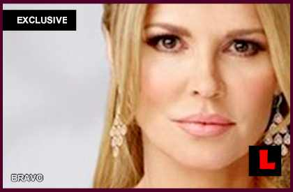 Brandi Glanville Petition to Remove Star from RHOBH Surges Again: EXCLUSIVE