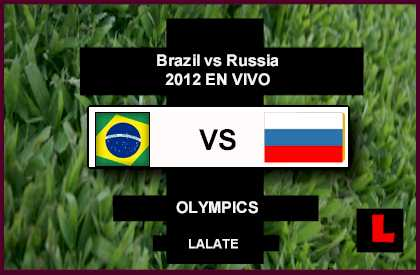 Brazil vs. Russia 2012: Andrei Kirilenko Seeks Basketball Win Today