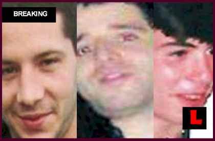 Ibragim Todashev Tied to Brendan Mess, Erik Weissman, Raphael Teken: REPORT
