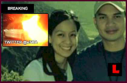 Bride Killed, Limo Fire: Neriza Fojas Death Baffles LimoStop dead death died