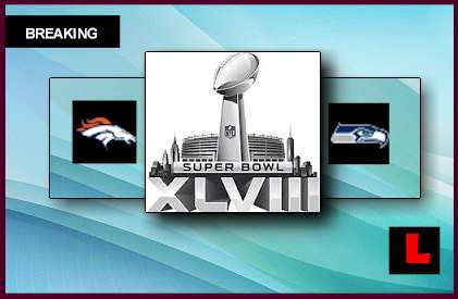 Broncos vs. Seahawks 2014 Head to Super Bowl XLVIII February 2 channel what time tickets