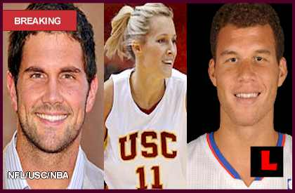 Brynn Cameron, Blake Griffin Baby Mama, Tied to Matt Leinart As Well