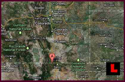 New Mexico Earthquake Today Returns West of Texas