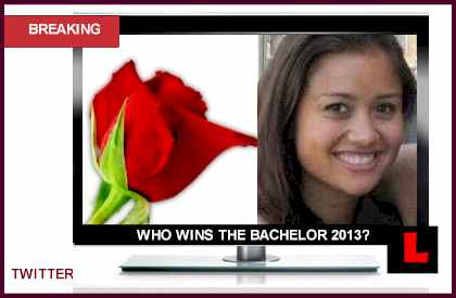 : Who Wins The Bachelor 2013 winner spoilers still together Engaged