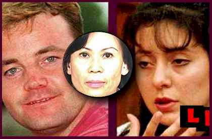 Catherine Kieu Becker Photo Released - Lorena Bobbitt, John Wayne Bobbitt Revisited
