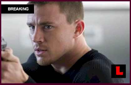 Channing Tatum Not Dead - False Snowboarding Death Claim Strikes Actor