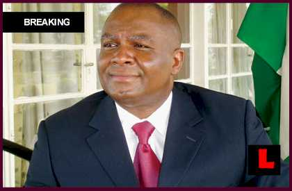 Chimaroke Nnamani Not Dead - False Death Reports Strike Leader