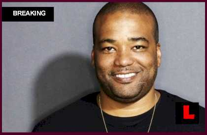 Chris Lighty Cause of Death Claimed as Suicide: COPS