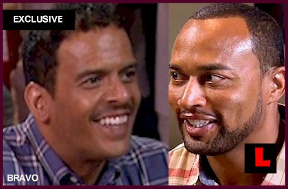 Christopher Williams, Natalie Wife Gate Battles Chuck Smith: EXCLUSIVE