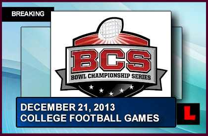 collage football games today bowl games on tv