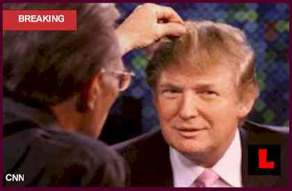 Cuban Offers Trump $1 Million to Shave Head for Charity