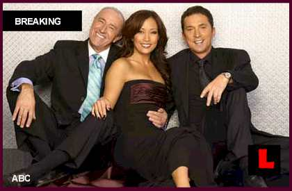 Dancing with the Stars 2013 Results Tonight Prompt    Elimination
