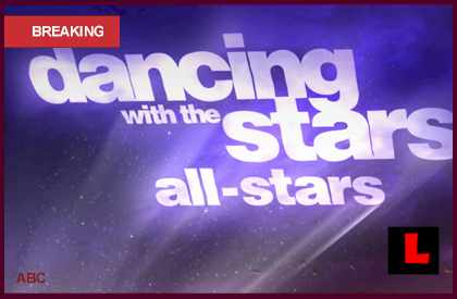Dancing with the Stars Results Tonight 2012 Prompt Double Elimination Shocker who was dwts eliminated finals